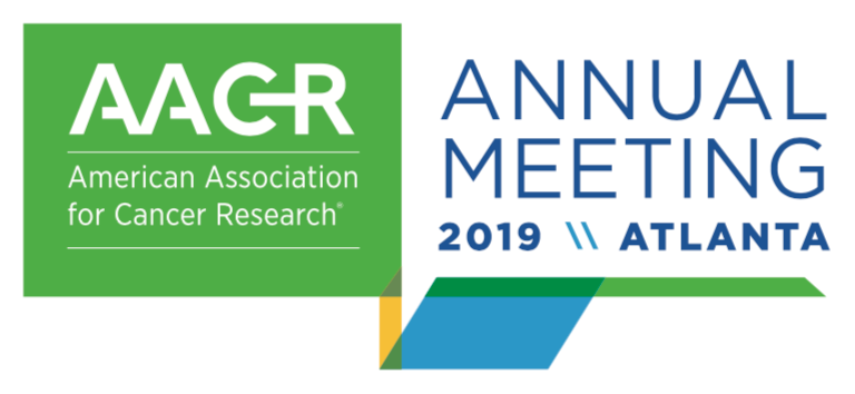 Live Webcast: Live from AACR Annual Meeting 2019 on YouTube